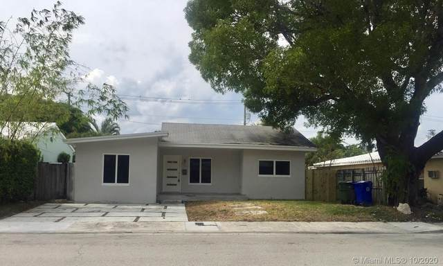 1313 NE 15th Ave, Fort Lauderdale, FL 33304 (MLS #A10943155) :: Berkshire Hathaway HomeServices EWM Realty