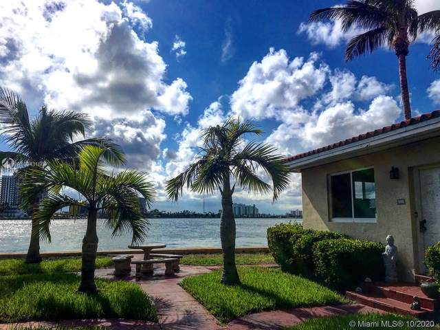 2170 Bay Dr 3-21, Miami Beach, FL 33141 (MLS #A10943166) :: Castelli Real Estate Services