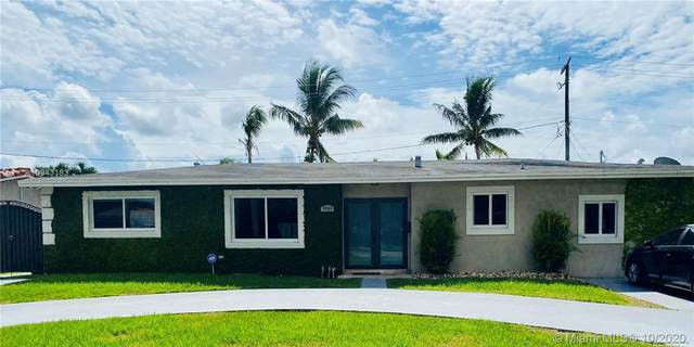 9060 SW 48th St, Miami, FL 33165 (MLS #A10943183) :: The Pearl Realty Group