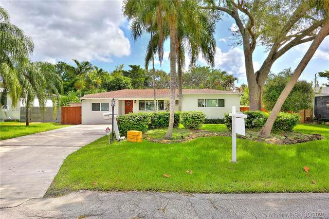 13801 NE Miami Ct, Miami, FL 33161 (MLS #A10943186) :: The Jack Coden Group