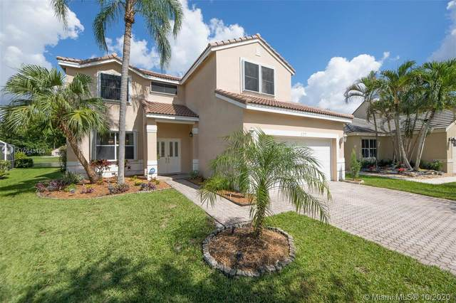 Weston, FL 33326 :: Berkshire Hathaway HomeServices EWM Realty