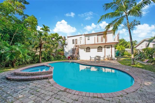 7111 SW 63rd Ave, South Miami, FL 33143 (MLS #A10943209) :: Carole Smith Real Estate Team