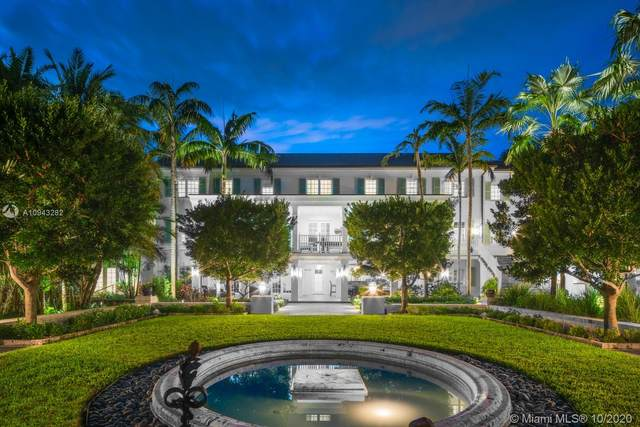 8585 Old Cutler Rd, Coral Gables, FL 33143 (MLS #A10943282) :: The Rose Harris Group