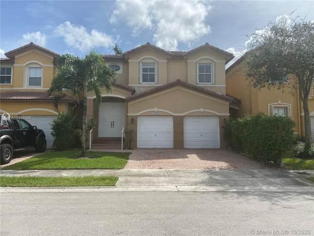 11362 NW 83rd Way, Doral, FL 33178 (MLS #A10943298) :: Dalton Wade Real Estate Group