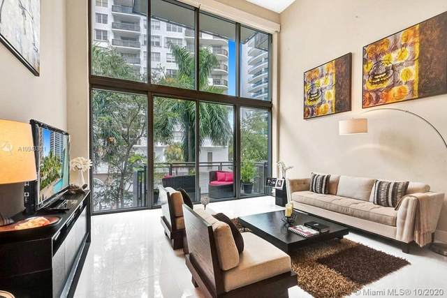 6000 Collins Ave #325, Miami Beach, FL 33140 (MLS #A10943311) :: Re/Max PowerPro Realty