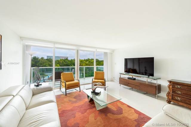 100 Bayview Dr #326, Sunny Isles Beach, FL 33160 (MLS #A10943347) :: The Pearl Realty Group