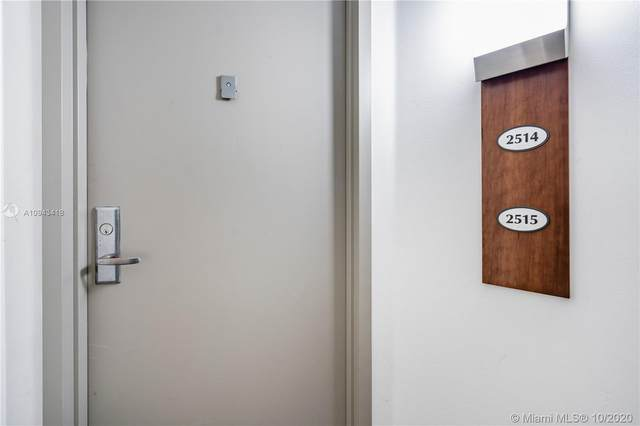 1750 N Bayshore Dr #2514, Miami, FL 33132 (MLS #A10943418) :: Berkshire Hathaway HomeServices EWM Realty