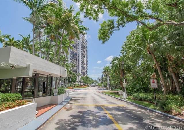 2333 Brickell Ave Ph106, Miami, FL 33129 (MLS #A10943433) :: Berkshire Hathaway HomeServices EWM Realty