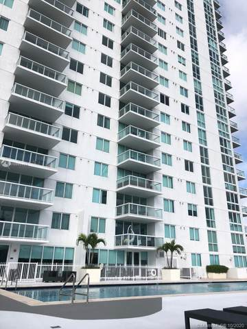 1861 NW S River Dr #702, Miami, FL 33125 (MLS #A10943434) :: Patty Accorto Team