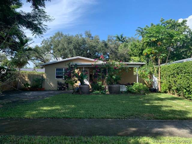 7114 SW 63rd Ave, South Miami, FL 33143 (MLS #A10943517) :: Berkshire Hathaway HomeServices EWM Realty