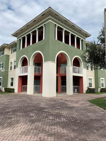 11102 NW 83rd St #208, Doral, FL 33178 (MLS #A10943518) :: Dalton Wade Real Estate Group