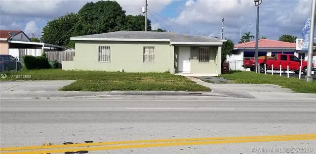 750 E 8th Ave, Hialeah, FL 33010 (MLS #A10943808) :: Podium Realty Group Inc