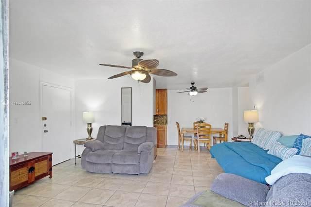 1614 West Ave #301, Miami Beach, FL 33139 (MLS #A10943882) :: Berkshire Hathaway HomeServices EWM Realty