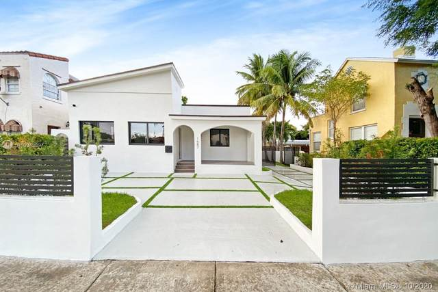 1687 SW 11th St, Miami, FL 33135 (MLS #A10943887) :: Miami Villa Group
