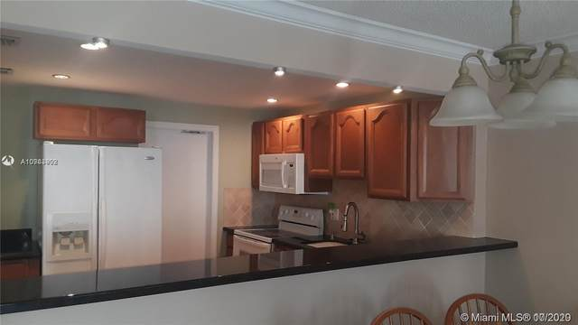 1801 S Ocean Dr #742, Hallandale Beach, FL 33009 (MLS #A10943902) :: Carole Smith Real Estate Team