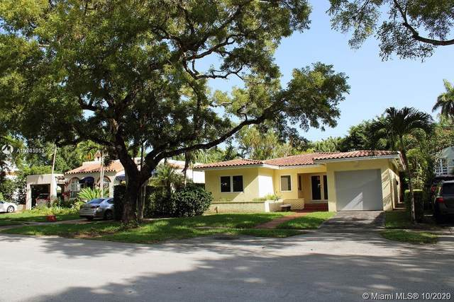 1330 Obispo Ave, Coral Gables, FL 33134 (MLS #A10943953) :: The Jack Coden Group
