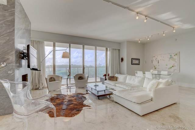 9705 Collins Ave 405N, Bal Harbour, FL 33154 (MLS #A10943986) :: Douglas Elliman