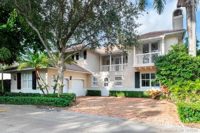 8520 SW 57th Path, South Miami, FL 33143 (MLS #A10943988) :: BHHS EWM Realty