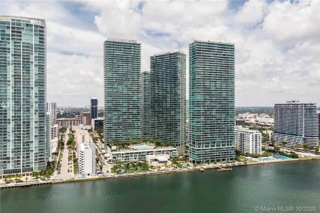 501 NE 31 #3304, Miami, FL 33131 (MLS #A10943996) :: Carole Smith Real Estate Team