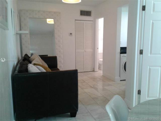 1526 Pennsylvania #15, Miami Beach, FL 33139 (MLS #A10943998) :: Equity Advisor Team