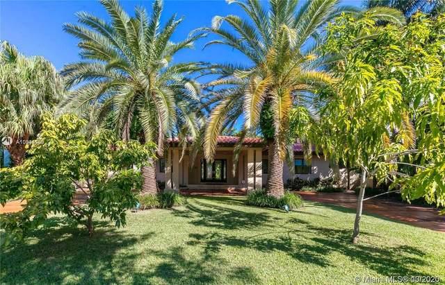 275 Harbor Dr, Key Biscayne, FL 33149 (MLS #A10944069) :: Berkshire Hathaway HomeServices EWM Realty