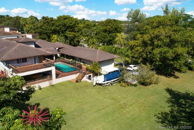 260 Cocoplum Rd, Coral Gables, FL 33143 (MLS #A10944078) :: The Riley Smith Group