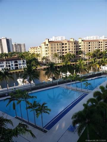 2950 NE 188th St #348, Aventura, FL 33180 (MLS #A10944141) :: Berkshire Hathaway HomeServices EWM Realty
