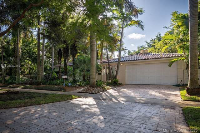 366 NE 93rd St, Miami Shores, FL 33138 (MLS #A10944179) :: The Jack Coden Group