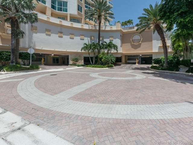 2845 NE 9th St #806, Fort Lauderdale, FL 33304 (MLS #A10944185) :: Castelli Real Estate Services