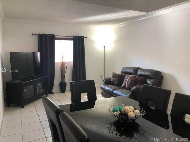 14901 SW 82nd Ter 1-202, Miami, FL 33193 (MLS #A10944212) :: The Pearl Realty Group