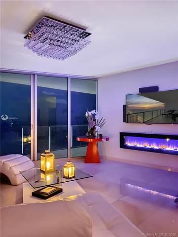 3101 S Ocean Drive #3107, Hollywood, FL 33019 (MLS #A10944214) :: Green Realty Properties