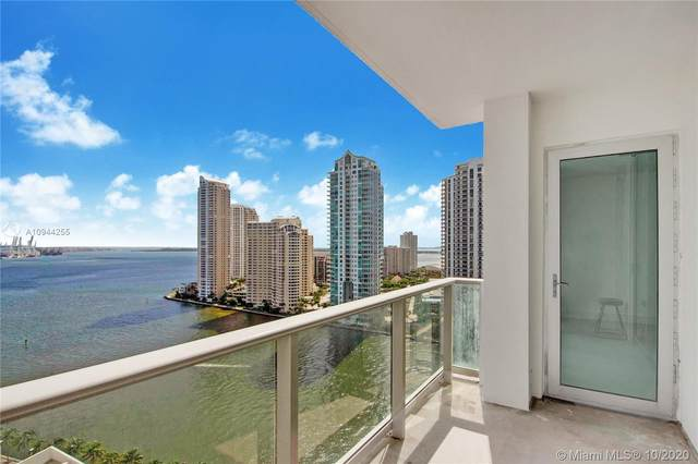 300 S Biscayne Blvd T-1914, Miami, FL 33131 (MLS #A10944255) :: Ray De Leon with One Sotheby's International Realty