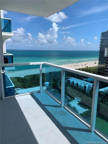 2301 Collins Ave #1502, Miami Beach, FL 33139 (MLS #A10944286) :: Prestige Realty Group