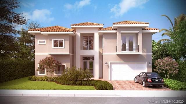 3539 Forest View Circle, Dania Beach, FL 33312 (MLS #A10944294) :: Albert Garcia Team