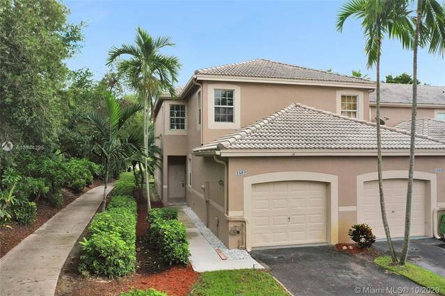 1892 Salerno Cir, Weston, FL 33327 (MLS #A10944295) :: Castelli Real Estate Services