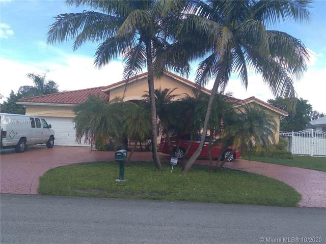 Hialeah, FL 33015 :: United Realty Group