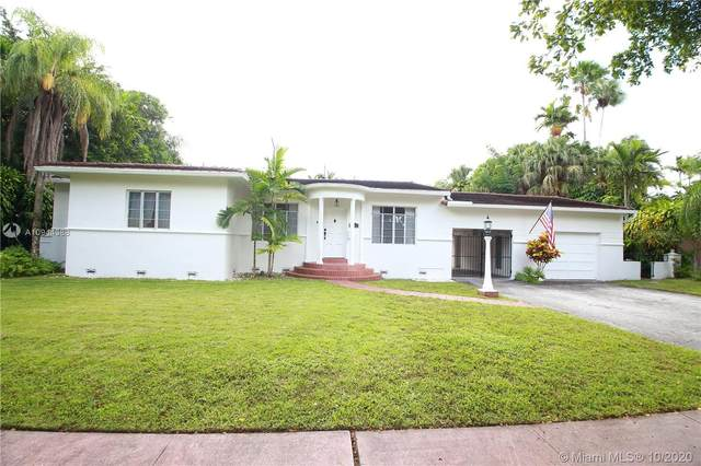 1530 Plasentia Ave, Coral Gables, FL 33134 (MLS #A10944388) :: The Riley Smith Group