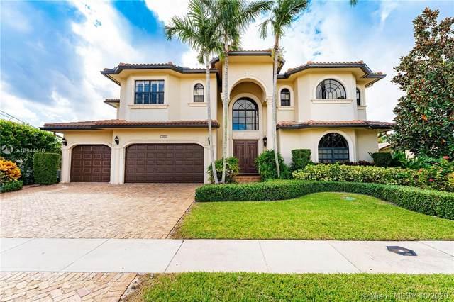 2660 NE 47th St, Lighthouse Point, FL 33064 (MLS #A10944410) :: Castelli Real Estate Services