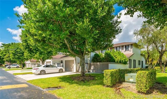 10021 NW 52nd Ter #10021, Doral, FL 33178 (MLS #A10944483) :: Dalton Wade Real Estate Group