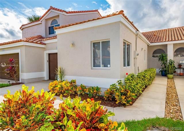 10426 Plaza Centro #10426, Boca Raton, FL 33498 (MLS #A10944515) :: GK Realty Group LLC