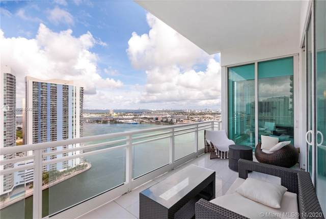 900 Brickell Key Blvd #2601, Miami, FL 33131 (MLS #A10944542) :: Castelli Real Estate Services