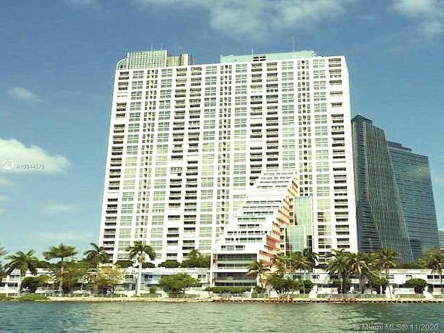 1541 Brickell Ave C357, Miami, FL 33129 (MLS #A10944578) :: Ray De Leon with One Sotheby's International Realty