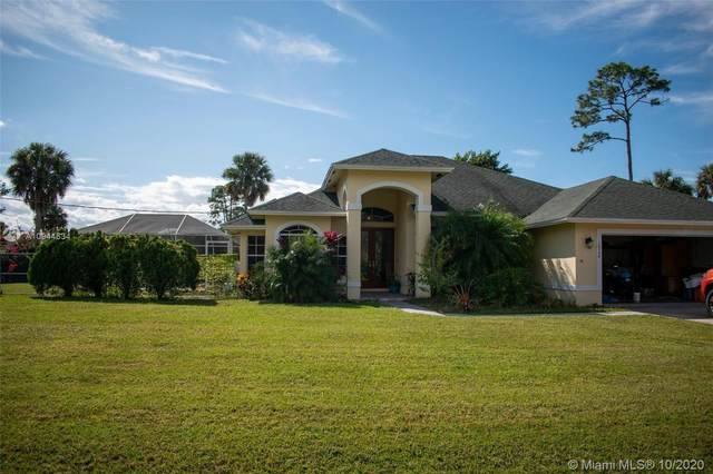 1926 SW Import Dr, Port Saint Lucie, FL 34953 (MLS #A10944634) :: Dalton Wade Real Estate Group