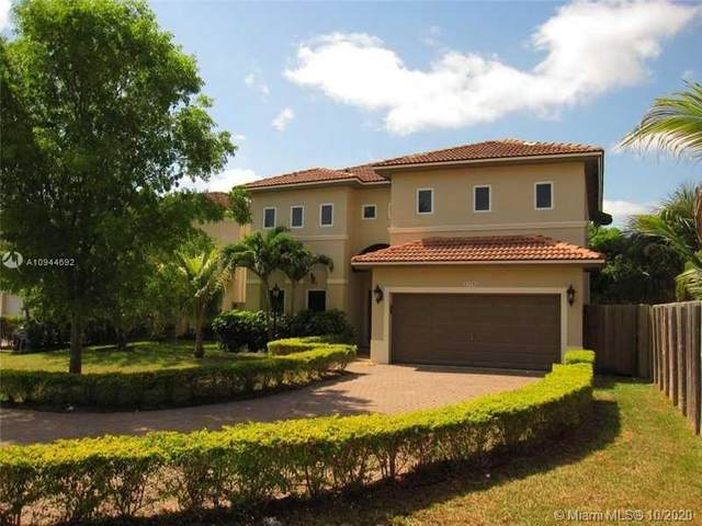 15792 SW 145th Ter, Miami, FL 33196 (MLS #A10944692) :: Ray De Leon with One Sotheby's International Realty
