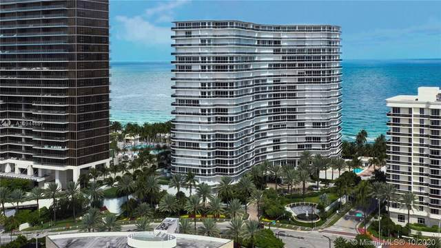 9601 Collins Ave #702, Bal Harbour, FL 33154 (MLS #A10944697) :: The Rose Harris Group
