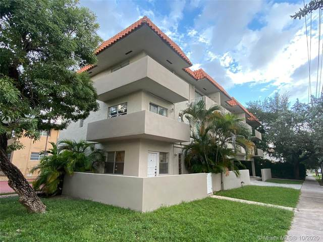 50 Antilla Ave #1, Coral Gables, FL 33134 (MLS #A10944759) :: Berkshire Hathaway HomeServices EWM Realty