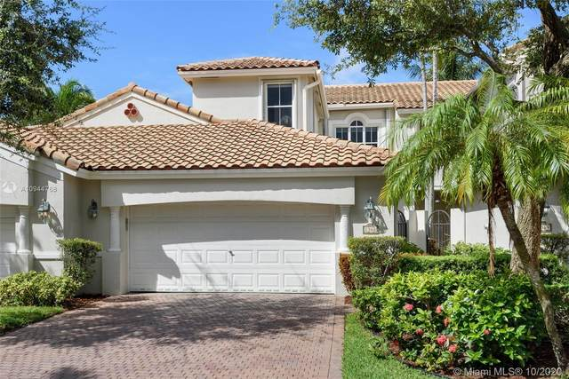 1366 W Harbor View, Hollywood, FL 33019 (MLS #A10944768) :: Castelli Real Estate Services