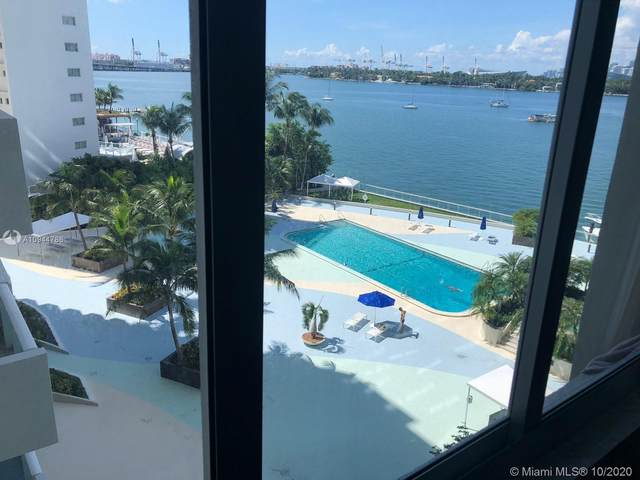 1200 West Ave #631, Miami Beach, FL 33139 (MLS #A10944786) :: The Pearl Realty Group