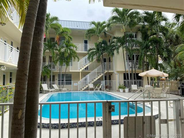 255 Sunrise Dr #101, Key Biscayne, FL 33149 (MLS #A10944789) :: BHHS EWM Realty