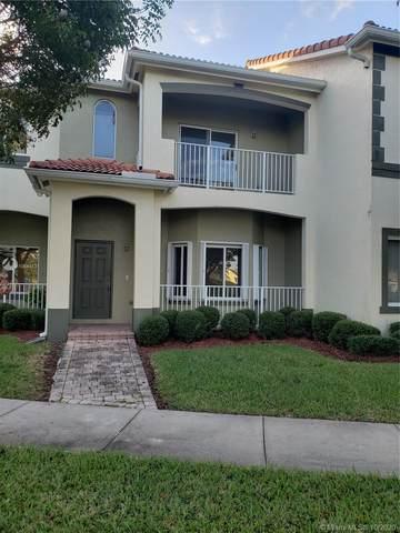1959 SE 24th Ter #1959, Homestead, FL 33035 (MLS #A10944831) :: Berkshire Hathaway HomeServices EWM Realty